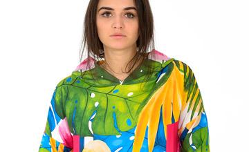Fotografia reklamowa Częstochowa - bluzy