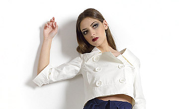 Fotografia mody, Fotografia odzieży