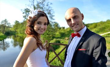 Plener ślubny Częstochowa